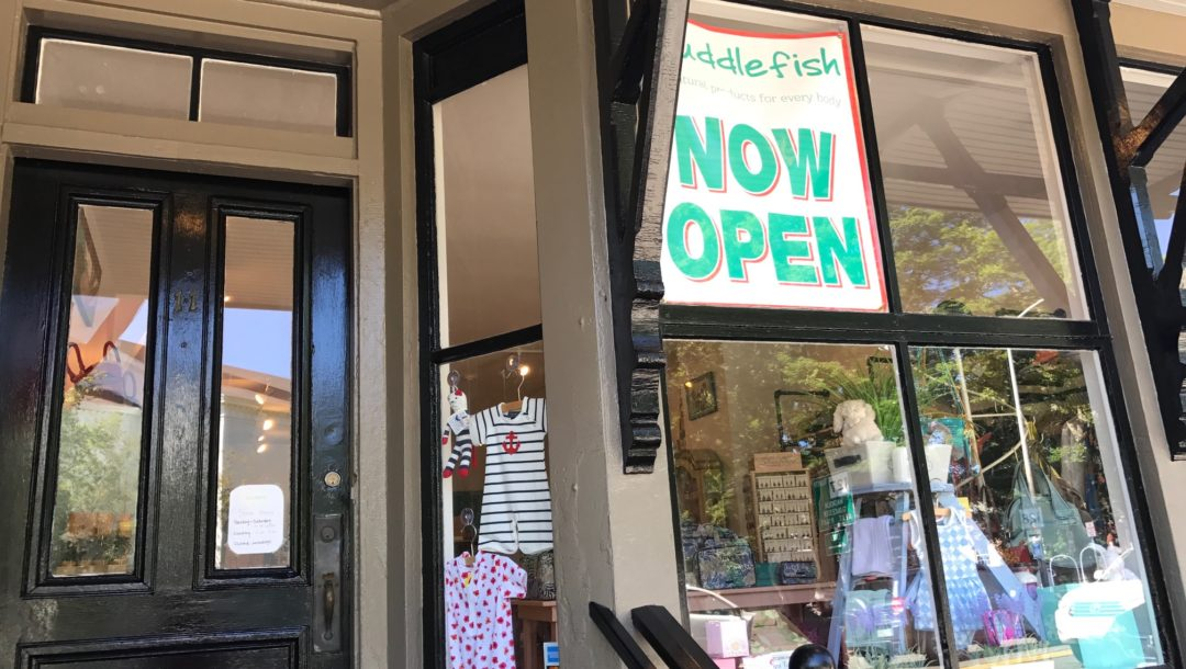 Cuddlefish boutique, Manchester-by-the-Sea, MA, neversaydiebeauty.com