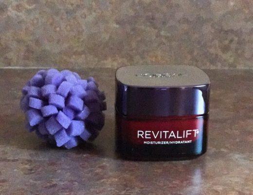 L'Oreal Revitalift Moisturizer jar, neversaydiebeauty.com