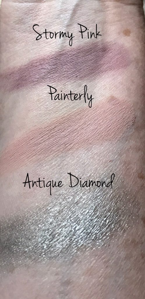 MAC Paint Pot swatches, neversaydiebeauty.com