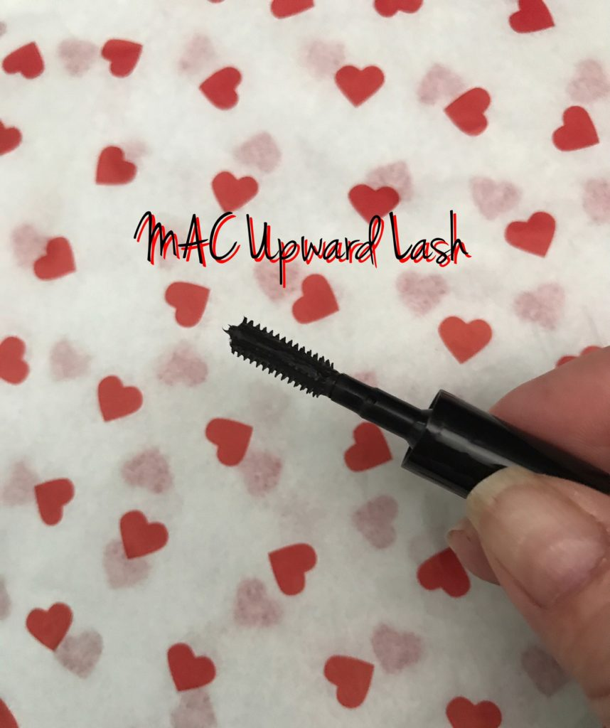 MAC Upward Lash mascara wand, neversaydiebeauty.com
