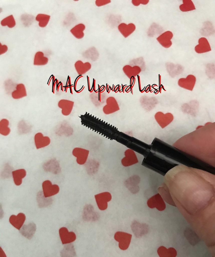 MAC Upward Lash mascara wand, neversaydiebeauty.com