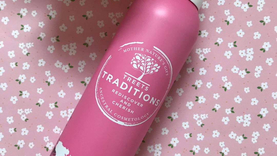 Tweets Traditions Foaming Shower Gel Relaxing Chakras, neversaydiebeauty.com
