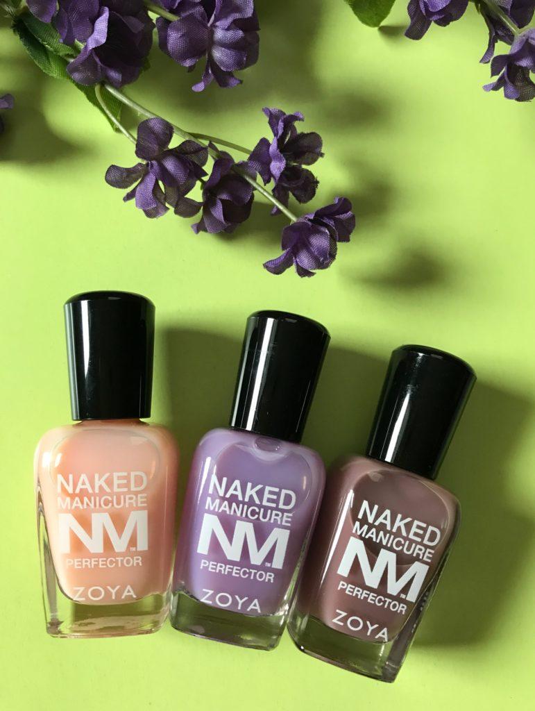 Zoya Naked Manicure Perfectors, neversaydiebeauty.com