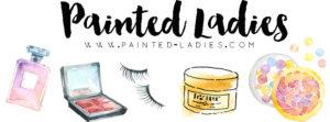 Painted Ladies logo