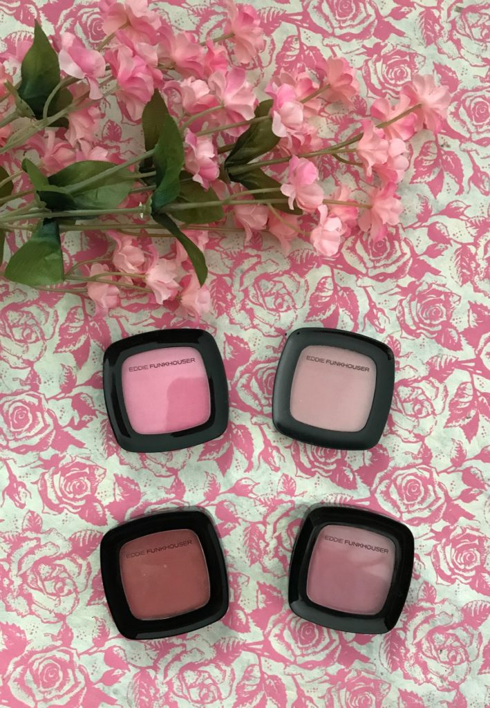 Eddie Funkhouser Ultra Intensity Cheek Singles, neversaydiebeauty.com