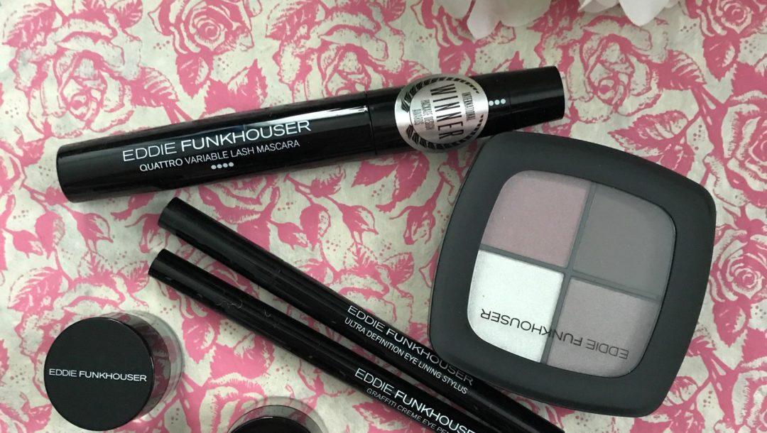 Eddie Funkhouser eye makeup, neversaydiebeauty.com
