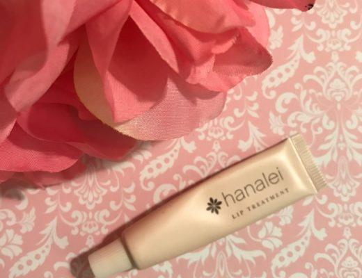 Hanalei Lip Treatment, neversaydiebeauty.com