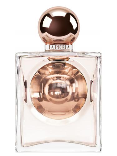 La Mia Perla eau de parfum bottle