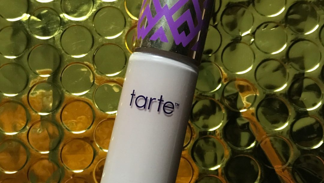 Tarte Shape Tape Contour Concealer tube in shade Light, neversaydiebeauty.com