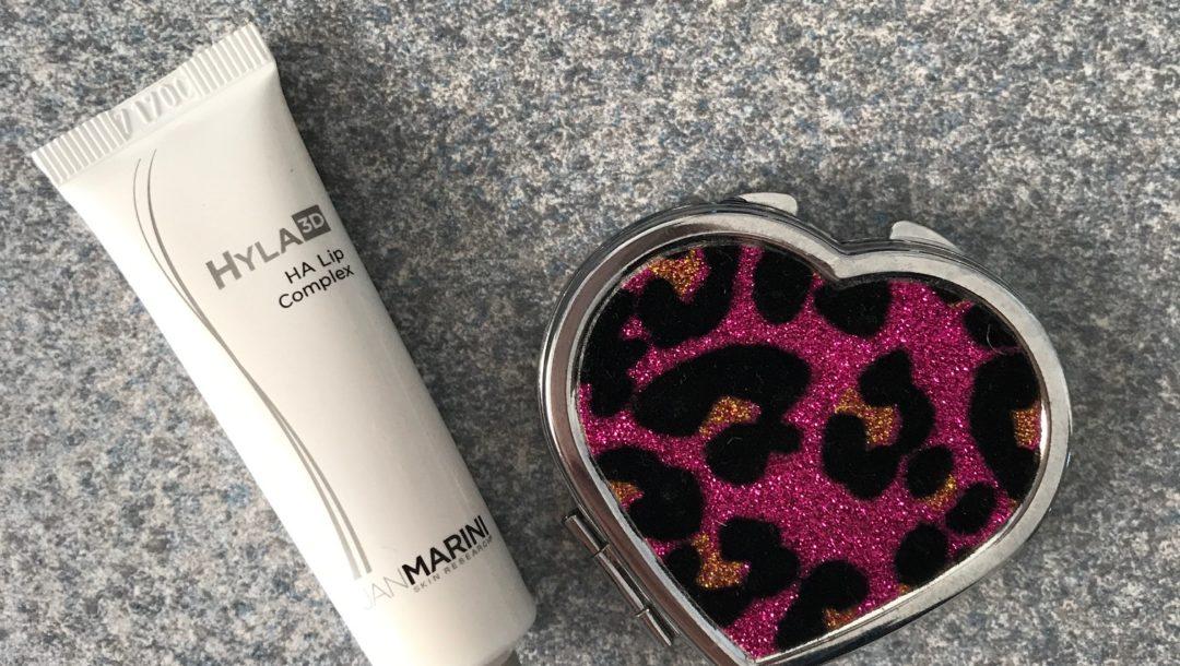 Jan Marini Hyla3D HA Lip Complex tube, neversaydiebeauty.com