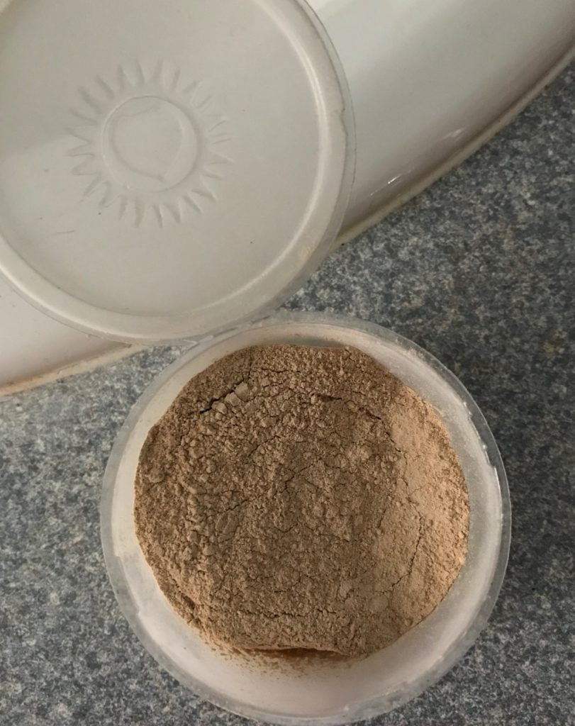 Surya Brasil Clay Mask powder, neversaydiebeauty.com