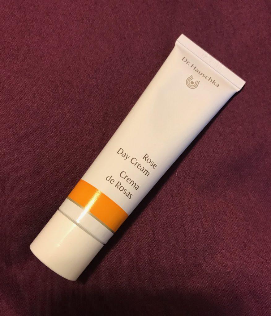 Dr. Hauschka Rose Day Cream, neversaydiebeauty.com