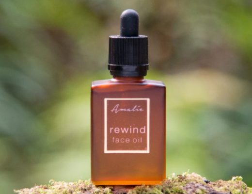 Amalie Beauty Rewind Face Oil