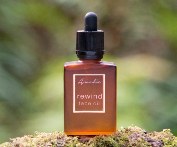 Amalie Beauty Rewind Face Oil