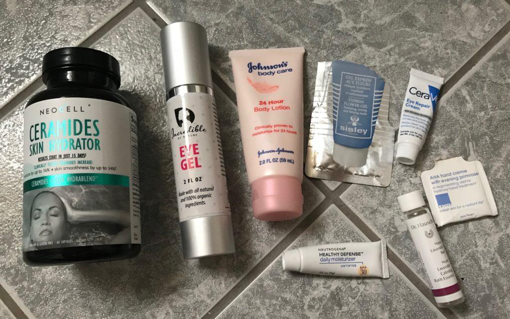 skincare empties for November 2017, neversaydiebeauty.com