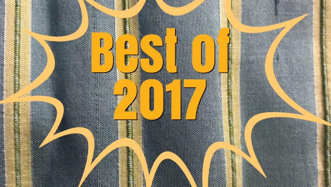 Best of 2017, neversaydiebeauty.com